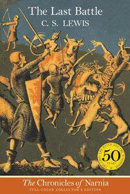 last battle book cover