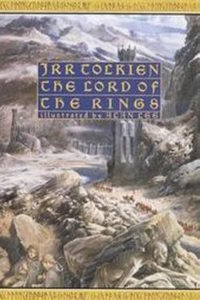 lord of the rings illustrated edition