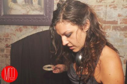 Shot at Stirling Room by Marian Magsi, Toronto