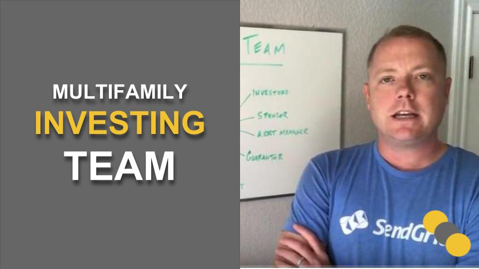 Multifamily Investing Team