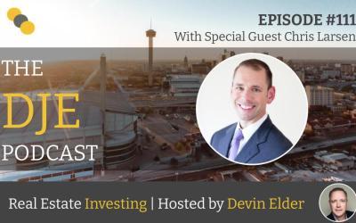 DJE Podcast #111 with Chris Larsen