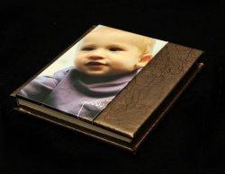 24.Album Botez 20x20cm 300 lei