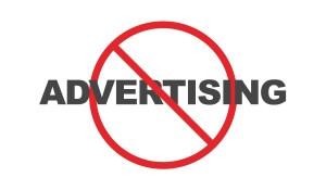 TheGrooveBlog - No Advertisement Image