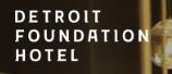 Detroit Foundation Hotel Logo