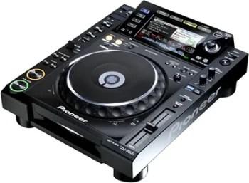 Opération ART MIX, pour les platines DJ Pioneer