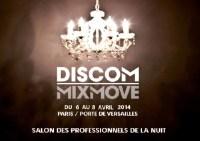 discom mixmove