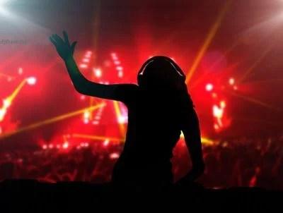 festival musique électronique