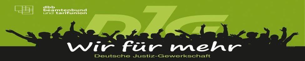 Deutsche Justizgewerkschaft