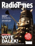 Radio Times Cover 2005