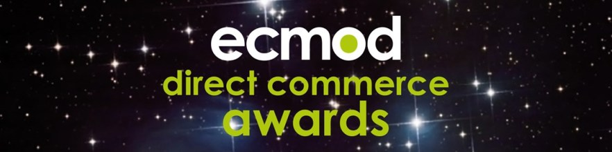 ECMOD Award Banner