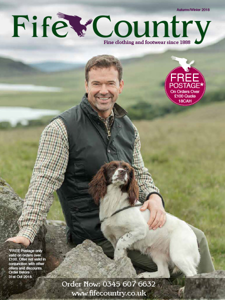 Fife Country Catalogue