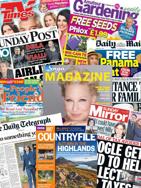 Media Buying, 70% Off, Press Advertising, Media Space, Press Space