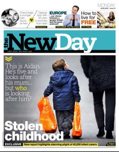 New Day Launch Issue 29th Feb 2016