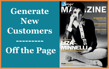 GenerateNewCustomers