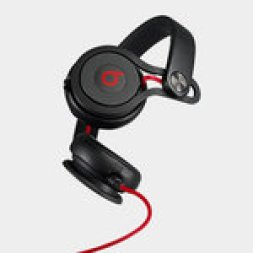 Beats Mixr Wired