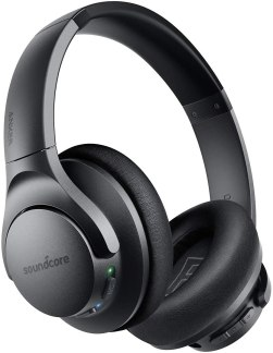 Anker Soundcore life Q20 Hybrid Noise Cancelling
