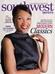 DJ Hill Southwest Metro Magazine