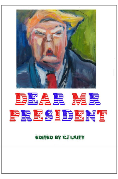Dear Mr. President: Journal of Modern Poetry 21
