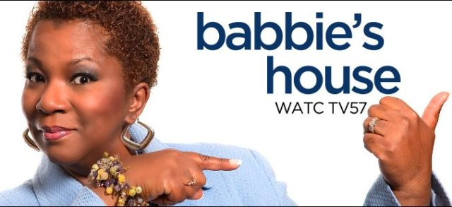 Babbie's House Logo