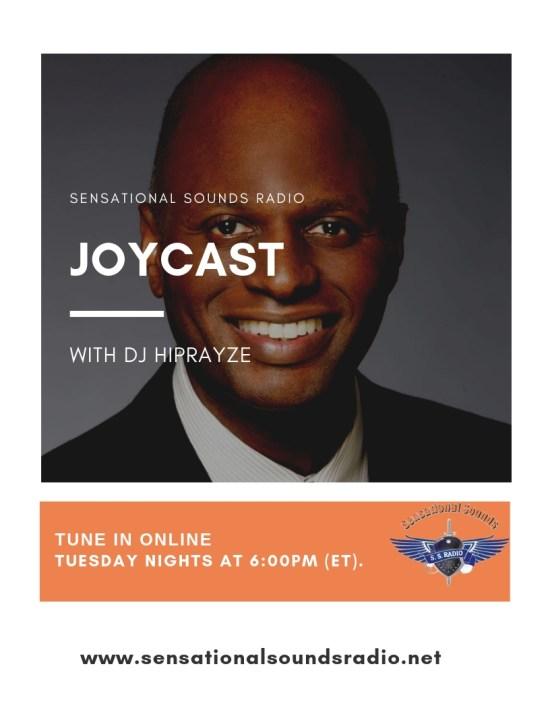 Joycast (Flyer) 20190320