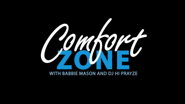 Comfort Zone logorect1