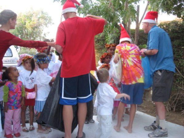 djibouti christmas