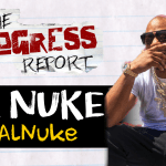 Al Nuke Discusses Being An Intern For Zaytoven Then Becoming His Manager, Karma & Birds Of A Feather Films [The Progress Report]