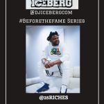 #BeforeTheFame | Artist & Producer Manager Julien Anderson Speaks About His Start In The Industry, Relationship With Blac Youngster, & Helping Producers/Artists Achieve Their Goals Beyond Music & More