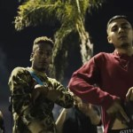 MoneySign $uede & AzChike Link For 'Geeked Up' Music Video