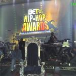 DJ JAM BET