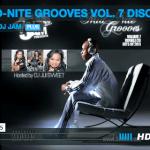 MID-NITE GROOVES VOL. 7 DISC 1 & 2