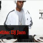 GARNET REID INTERVIEWS DJ JAM