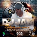 """""""NEW MUSIC"""" Check out DJ Jam live on Black Deluxe Radio – Kazakhstan"""