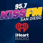 Congrats!!! to DJ Jam joining 95.7 KISS FM San Diego #IHeartRadio #KISSFM