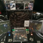 Aerial 7 Headphone/Beanie & DJ Jam mix CD pack Holiday giveaway #2
