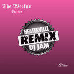 The Weekend – Starboy (REMIX) feat Abrina prod by Dj Jam and Heaterville