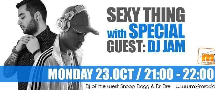 Check me out on 102.3 Mix Fm broadcasting from the Greek Island of Cyprus Monday Oct. 23rd 9pm Cyprus time / 11am U.S. time.