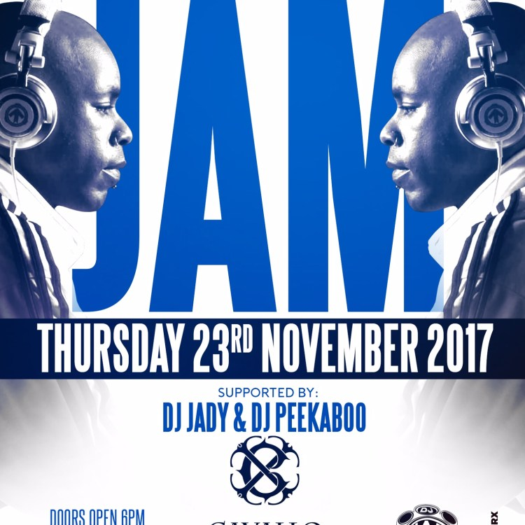 This Thursday Nov. 23rd I'll be in the mix at club Cavallo in the Middle East country of Bahrain for Thanksgiving