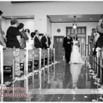 Dave Simek Jenna Pomeroy wedding church