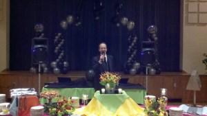 MC Master of Ceremonies Broome County