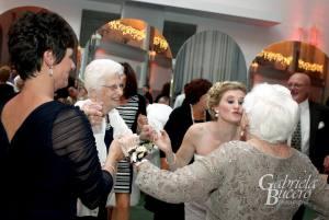 Binghamton Club wedding DJ