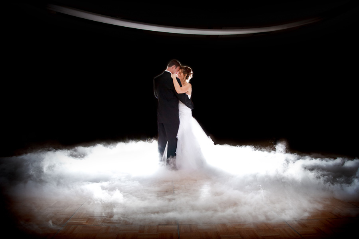 would you like your first dance on a cloud dj johnny only