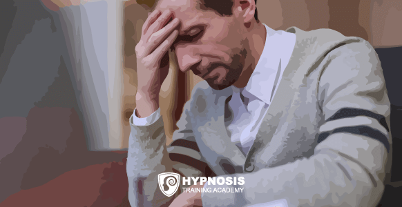 what hypnosis can treat assist with stress management