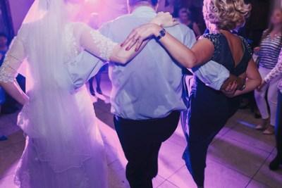 gute Stimmung mit Ihrem Hochzeits DJ - DJ Jule aus Hamburg