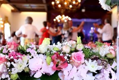Ihr Hochzeits DJ sorgt für gute Stimmung
