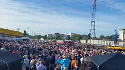 Schlagerparty DJ buchen in Hamburg und Umgebung