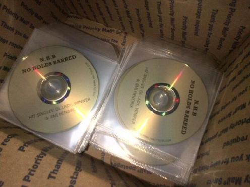 #TMMG Cd Duplication #Free Shipping #NEW Feature Upload Music to Your Order Form