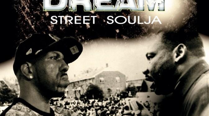 TMMG & R.G.E Presents Billion Dollar Dream -Street Soulja-