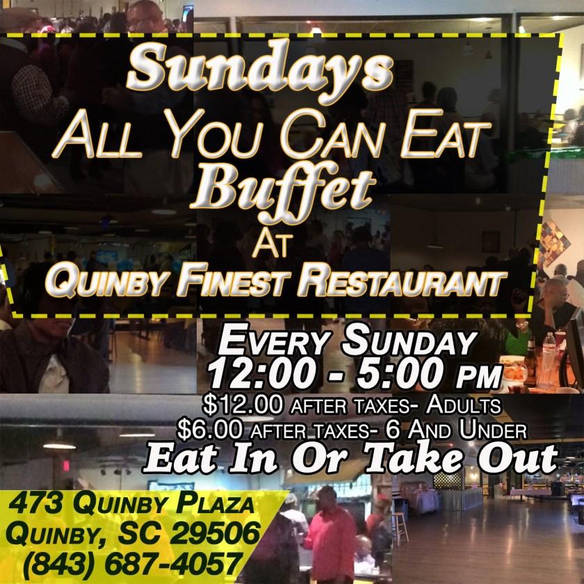 Sundays Quinby