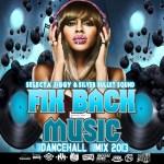 Fix back music mixtape selecta jiggy and silverbullet sound